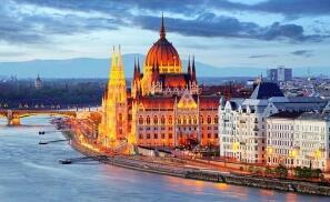 匈牙利1-2月零售业销售额同比下降3.9%