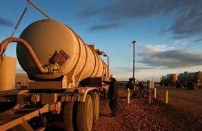 地缘政治紧张形势升级,4月12日纽约WTI原油收高0.6% 布伦特原油上涨0.5%