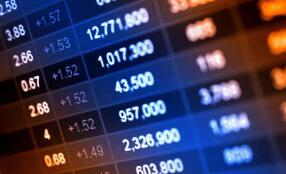 欧洲股市周二上涨0.1%,零售股上涨1.6%,银行股下跌0.6%