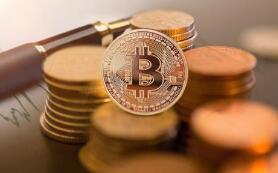 CME比特币期货BTC主力合约周二报63800美元