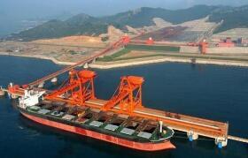 2021年3月中国进出口总值表(人民币值)