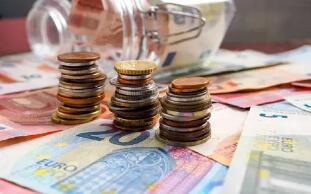 截至4月13日沪深两市两融余额减少50.61亿元