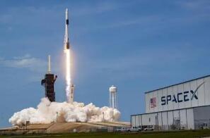 SpaceX再融资3.14亿美元 本轮融资总额达11.6亿美元