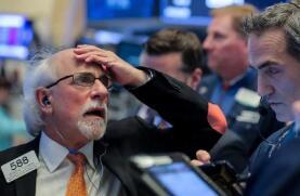 美股4月14日收盘涨跌不一,道指小幅收涨,鲍威尔放风减少购债