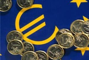 欧洲央行行长:欧元区经济仍离不开货币和财政刺激两根拐杖的支撑