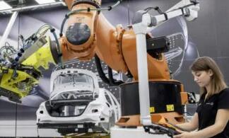 美国纽约州制造业以2017年以来最快速度扩张