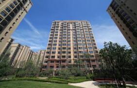 中国2021年1—3月份全国房地产开发投资和销售情况