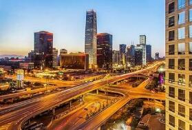 2021年3月份中国规模以上工业增加值增长14.1%