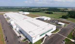LG电子将在美国增建洗衣机生产线