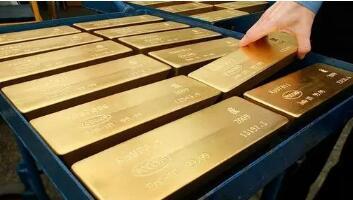 上海黄金交易所2021年4月19日交易行情,黄金T+D成交量23.262吨