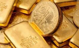 4月20日中国银行黄金市场分析:多头1790目标位已到,暂受阻回调;
