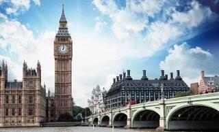 英国2月止三个月失业率连续两月意外下降,较市场预期反转