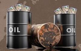 由于对需求的担忧,国际油价4月20日从高位回落
