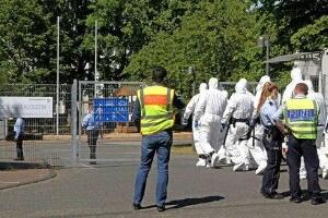 """德国联邦议院:疫情严重地区将统一实施""""紧急刹车""""制度"""