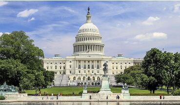 美众议院批准华盛顿特区成为第51个州,预计参议院共和党人将奋力阻止;