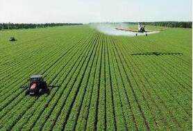 """4月23日:中国""""农产品批发价格200指数""""比昨天下降0.27个点"""