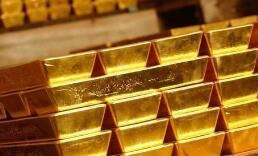 国际黄金期货4月22日下跌0.6%,钯金接近纪录高位