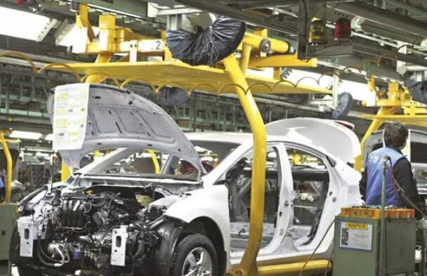 长城汽车:重庆、徐水两大生产基地并无停产计划