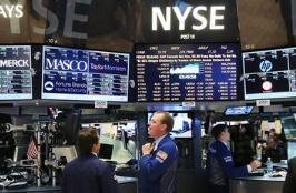 美股4月26日收盘涨跌不一,纳斯达克综合指数再创历史新高