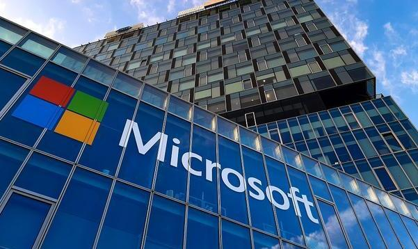 微软第三财季营收417.1亿美元  每股收益为1.95美元