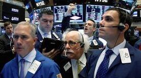 美股4月28日收跌,美联储将维持利率不变,道琼斯指数收跌160点