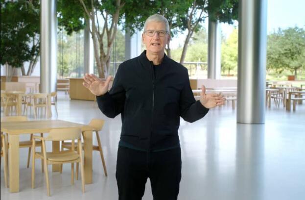 苹果公司第二财季营收同比增长54% 授权900亿美元股票回购