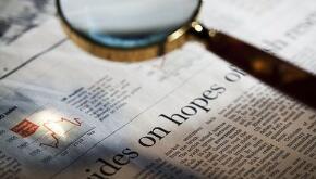 腾邦国际:一季度亏损扩大 5月6日起将被实施退市风险警示