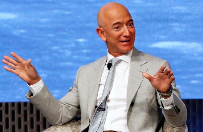 亚马逊2021年第一季度销售额1085亿美元 同比增长44%