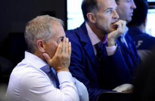 美股4月30日收跌,纳斯达克指数、标普500指数4月份均大涨逾5%