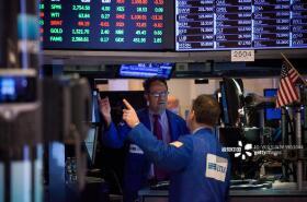 美股5月3日收盘涨跌不一,道琼斯指数收高230点,零售股领涨