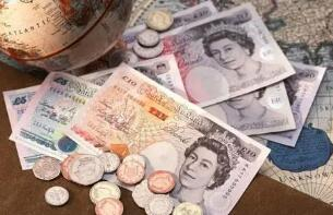 英镑汇价在英银决议前窄幅盘整,未来数月或仍徘徊于1.38-40区间