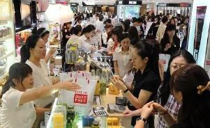 韩国4月消费者物价比去年同期上涨2.3% 大葱价格疯涨270%