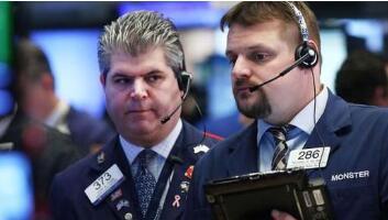 美股5月7日大涨,非农数据强化宽松预期 ,道琼斯指数标准普尔500再创历史新高