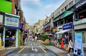 韩国4月CPI同比上涨2.3%