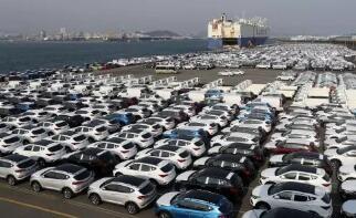 韩国五大整车厂商4月销量同比增加69.5%