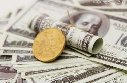 美元指数跌破反弹上行措施回踩90关口,后市或仍受美债收益率左右