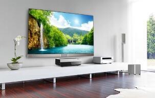 2020年中国4K超高清电视市场占比超70%