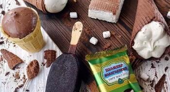 俄罗斯冰淇淋销量大增:平均每人一年买6斤冰淇淋