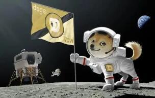 SpaceX接受狗狗币支付 用它在明年发射月球卫星