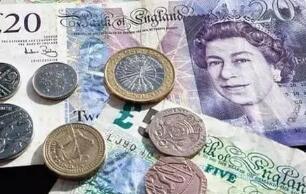 英镑兑美元在周一陷于高位盘整行情