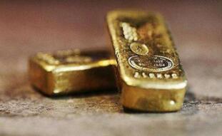 5月10日国际黄金期货价上涨0.3%,创3个月新高