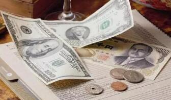 随着通胀预期的飙升,周一美元徘徊在10周低点附近