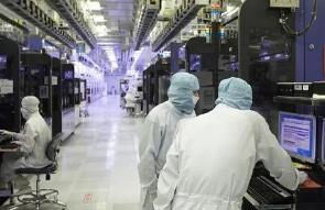 韩国宣布打造全球最大半导体产业供应链