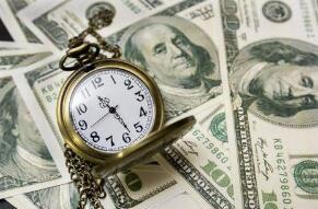 5月13日,人民币对美元中间价下调354点