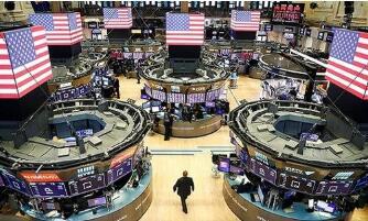 收盘:5月15日美股集体上涨,道琼斯指数收涨360点,科技股领涨