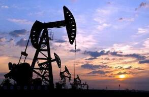 5月14日美油、布伦特原油大涨逾2%,本周均连续第三周走高