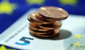 10年期德债与美债收益率差快速缩窄,欧元兑美元周一盘初反弹