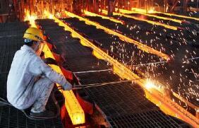 2021年4月份中国规模以上工业增加值增长9.8% 两年平均增长6.8%