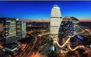 1-4月北京经济运行情况