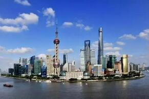 上海市第七次全国人口普查主要数据发布